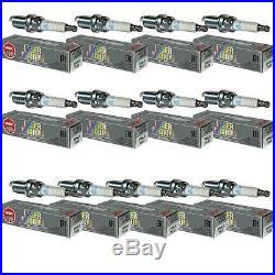 13X NGK Brun Laser Iridium Premium Bougies D'Allumage 7658 Type IFR6J11 Allumage