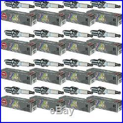 16X NGK Brun Laser Iridium Premium Bougies D'Allumage 7658 Type IFR6J11 Allumage