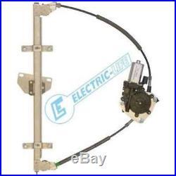1 ELECTRIC LIFE ZRSZ22R Lève-vitre électrique Dx avant ESCUDO II GRAND