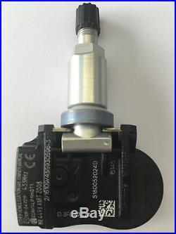 1 Ensemble Rdks-Capteurs Suzuki S180052024Z Contrôle de la Pression des Pneus