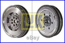 1 LuK 415042910 Volant d'inertie sans set boulons/vis ESCUDO II