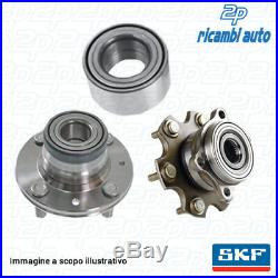 1 SKF VKBA6873 Set palier roue Axial avant GRAND VITARA XL-7 I