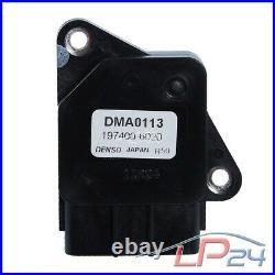 1x Denso Débitmètre De Masse D'air Mazda 6 Gg +gh +sport +gy 1.8-2.5 02
