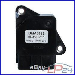 1x Denso Débitmètre De Masse D'air Mazda Mpv 2 2.0 2.3 02-06 Cx-7 2.2 Rx-8 2.6