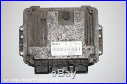 2006 Suzuki Grand Vitara / 1.9 Moteur Ordinateur Ecu 8200518648