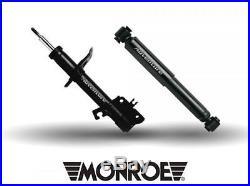 2 Amortisseurs Avant Monroe Suzuki Grand Vitara 1998-2005