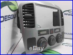 3678052j00 Mando Chauffage / Air Conditionné Suzuki Grand Vitara 5 Portes