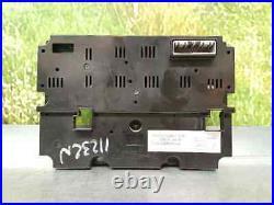 3951065jd3cat commande climatisation suzuki grand vitara jb (jt) 4055471