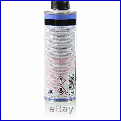 3xMANN-FILTER Ölfilter-w 610/1+3xLiqui Moly Pro-Line Rinçage de Moteur / 3x Cera