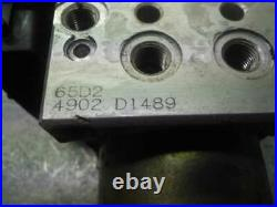 4902d1489 abs suzuki grand vitara 3 puertas sq (gt) 2.0 td basico 1998 1370385