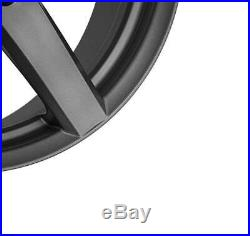4 Jantes Dezent TY graphite 6.5Jx16 5x114,3 pour SUZUKI Grand Vitara Kizashi Swi