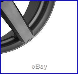 4 Jantes Dezent TY graphite 7.0Jx16 5x114,3 pour SUZUKI Grand Vitara Kizashi Swi
