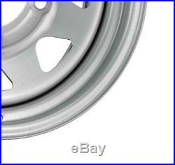 4 Jantes Dotz Dakar 7.0Jx16 5x114,3 pour SUZUKI Grand Vitara