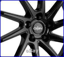 4 Jantes Oxigin 20 Attraction 8.5x18 ET35 5x114 SW pour Suzuki Kizashi SX4 Vitar