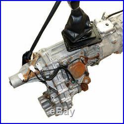 5 Vitesses Transmission Manuelle Suzuki Grand Vitara II JT 1,9DDiS F9Q 161962km