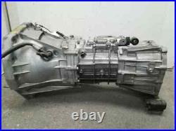 66j2 boîte de vitesses suzuki grand vitara jb (jt) 3502980