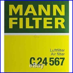 6L Mannol 5W-30 Break Ll + Mann-Filter Suzuki Grand Vitara II 1.9 Ddis
