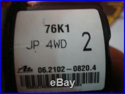 ABS Suzuki Grand Vitara 76K1JP4WD 06210953333 06210208204 76K1 JP 4WD