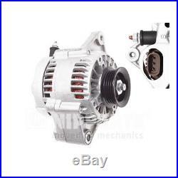 Alternateur Suzuki Jimny 1.3 16v 4wd 59kw 80cv 09/1998 Eb1546np V124 Ax6116