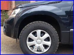 Ascenceur Kit pour Suzuki Grand Vitara, Escudo 05-17 1,8 45mm Niveau Entretoise