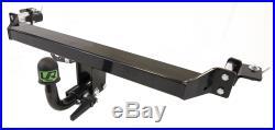 Attelage Démontable Pour Suzuki GRAND VITARA COURT 2p 4WD 1600 85 05+ 37022/2 E1
