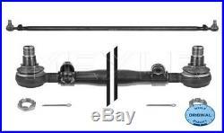 Avant Tige Assemblage 12-360300002 pour Fiat Panda 1 Ltr