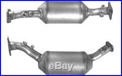 BM CATALYSTS Filtre à particules/FAP Pour SUZUKI GRAND VITARA BM11049