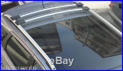 Barres de toit Suzuki Grand Vitara 2006 transversales alu (jeu de 2), Diamond