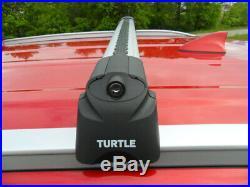Barres de toit Suzuki Grand Vitara 5p 15 transversales série Turtle V2 EN STOCK