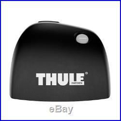 Barres de toit Thule Thule WingBar Edge Suzuki Grand Vitara II phase