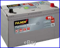 Batterie Fulmen Formula Xtreme 95Ah/800A (FA954)