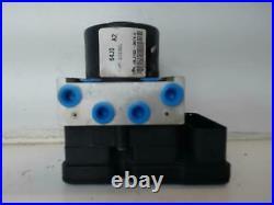Bloc ABS (freins anti-blocage) SUZUKI GRAND VITARA 2 PHASE 1 Diese/R34670755