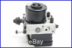 Bloc hydraulique ABS Suzuki GRAND VITARA 2 95 kW 129 HP 82886