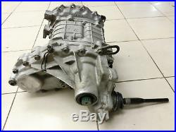 Boîte de transfert Boîte de vitesses pour Suzuki Grand Vitara I FT 01-05