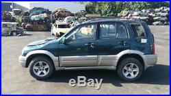 Boite de vitesses SUZUKI GRAND VITARA 1998 Diesel /R24912430