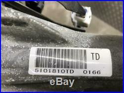 Boite de vitesses SUZUKI GRAND VITARA 2 PHASE 1 Diesel /R39853211