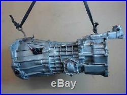 Boite de vitesses SUZUKI GRAND VITARA II PHASE 1 SANTANA Diesel /R34670817