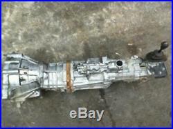 Boite de vitesses SUZUKI GRAND VITARA /R13324441