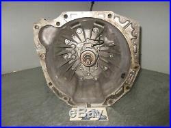 Boite de vitesses Suzuki Grand Vitara 1.9 DDiS 130 cv 67J01 F9Q266 F9Q 266 4x4