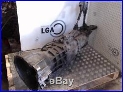 Boite de vitesses Type GRAND VITARA-RHW-5V SUZUKI GRAND VITARA/R18503659