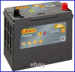 CENTRA Batterie de démarrage pour PROTON Savvy Schrägheck
