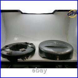 Cache roue de secours 7282165J00ZJ3 SUZUKI GRAND VITARA 2 PH. 1 1.9 TD 4X4 FAP