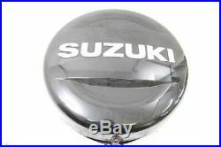 Cache roue de secours Suzuki GRAND VITARA 2 7282165JT0A 80051