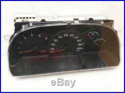 Cadre Instruments Suzuki Grand Vitara 5 Portes Sq (1998 2005) 3410182D62