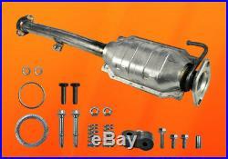 Catalyseur KAT Suzuki Grand Vitara 1.6 2.0 69 94kw G16b J20a Année Fab. 99-05