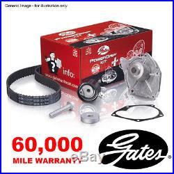 Chaîne De Distribution Gates Kit Pompe À Eau Kp15654xs Pour Suzuki Grand Vitara