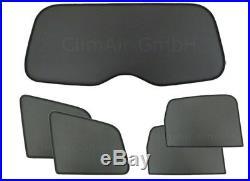 Climair protection solaire SonniBoy Suzuki Grand Vitara type JT 5 Portières