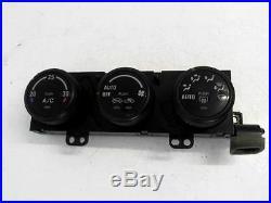 Commande chauffage SUZUKI GRAND VITARA 1998 Diesel /R7065613