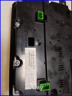 Commande chauffage occasion SUZUKI GRAND VITARA 39510-65JH4-CAT/R14775818