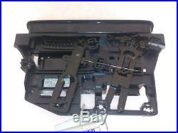 Commande chauffage occasion SUZUKI GRAND VITARA 74400-65D10/R8548142